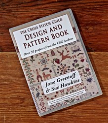 The CSG Design and Pattern Book