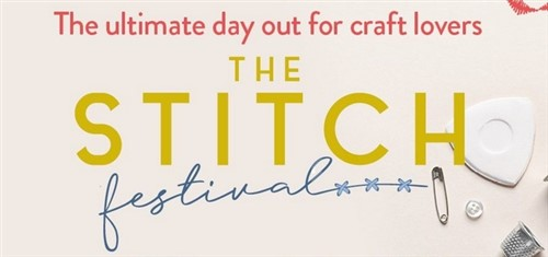 The Stitch Festival - Islington