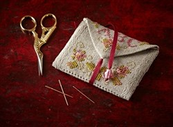 Posy Scissor and Needlebook