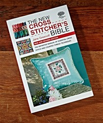The New Cross Stitcher's Bible